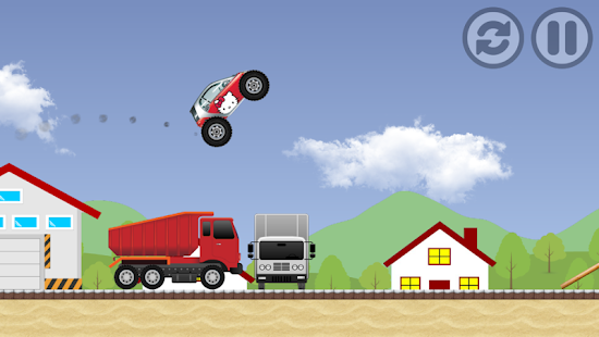 Hello Truck Kitty – Android-Apps auf Google Play