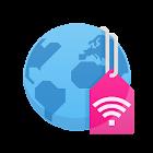 Travel & Surf icon
