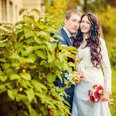 Wedding photographer Elena Mikhaylovskaya (mikhailovskya). Photo of 22.10.2017