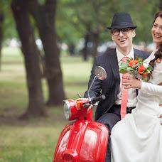 Wedding photographer Ruslan Kramar (kramar). Photo of 29.11.2014