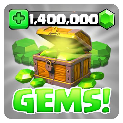 Gems for Clash Royale
