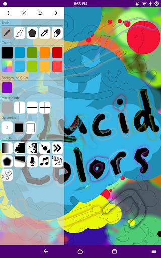 Lucid Colors