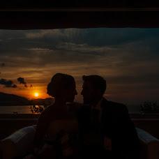 Wedding photographer Alex De pedro izaguirre (alexdepedro). Photo of 03.01.2017