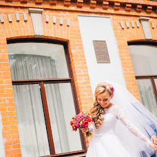 Wedding photographer Galina Ogay (ogaig). Photo of 24.07.2015