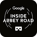 Inside Abbey Road - Cardboard
