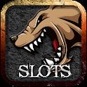 Wild Wolf Luna Casino Slots icon