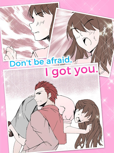 Otome Game - Love Triangle 1.1 de.gamequotes.net 5