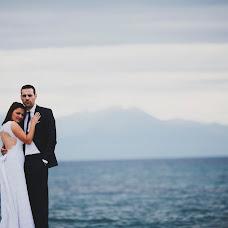 Φωτογράφος γάμων Teo Frantzanas (frantzanas). Φωτογραφία: 10.06.2015