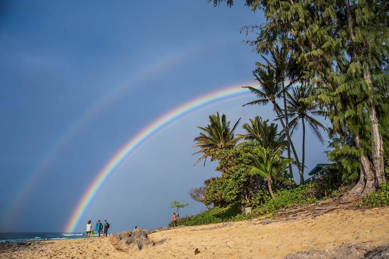 Hawaii winter 2017-18
