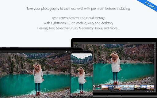 Adobe Photoshop Lightroom CC 3.6 screenshots 16