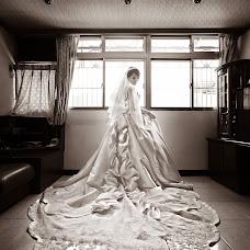 Wedding photographer WEI CHENG HSIEH (weia). Photo of 15.02.2014