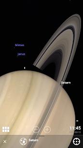 Stellarium Mobile Plus: Mapa de Estrellas 3