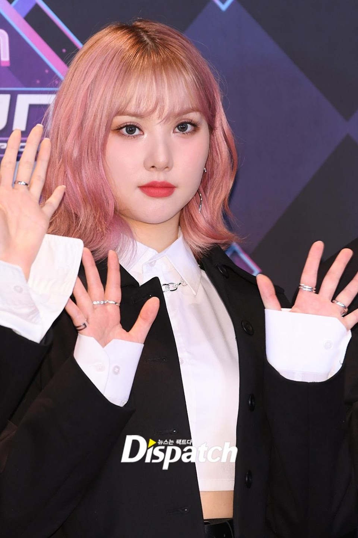 short pink 15