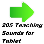 205 Sounds for 10in tablet