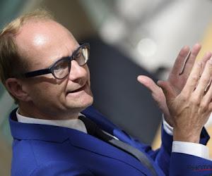 Ben Weyts is minder mals voor Racing Genk: Minister legt de club wél een sanctie op
