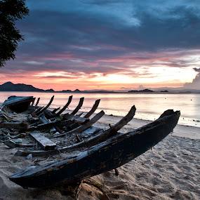 broken by Dhanu Wijaya - Landscapes Sunsets & Sunrises