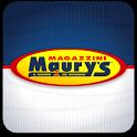 Maury's icon