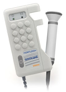 Huntleigh Sonicaid D920