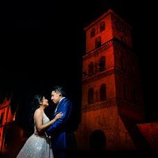 Vestuvių fotografas Pablo Bravo eguez (PabloBravo). Nuotrauka 02.08.2019