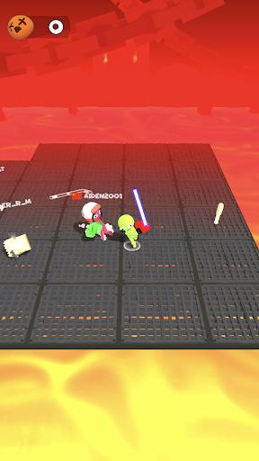 Stickman Boxing Battle 3D screenshots 4