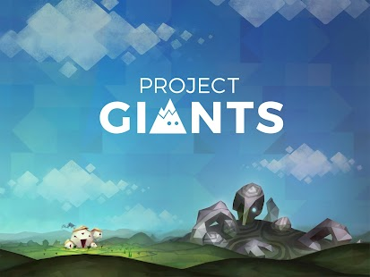 Project Giants- screenshot thumbnail