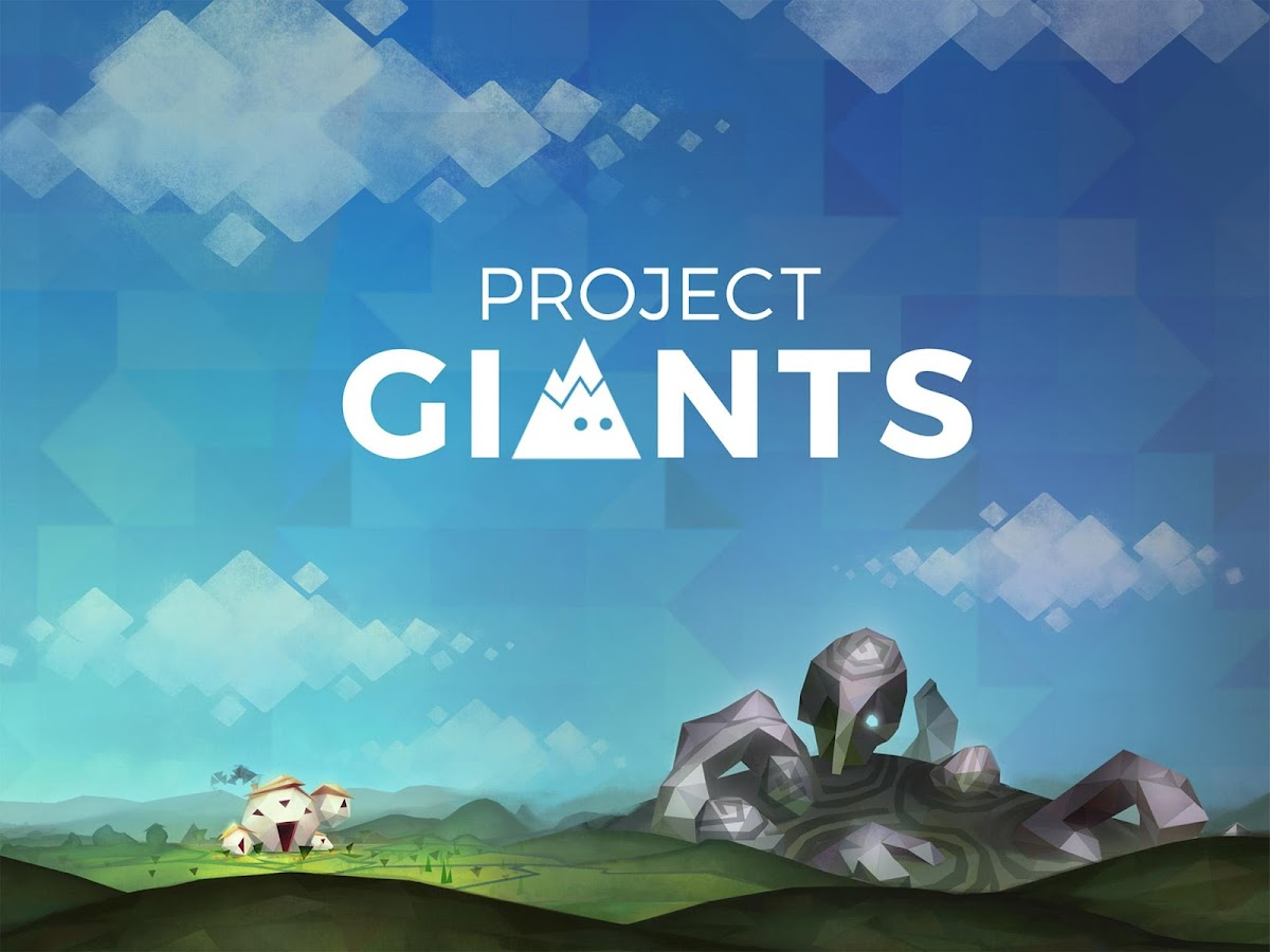 Project Giants- screenshot