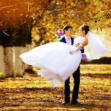 Wedding photographer Vadim Madaminov (madamin). Photo of 01.10.2015