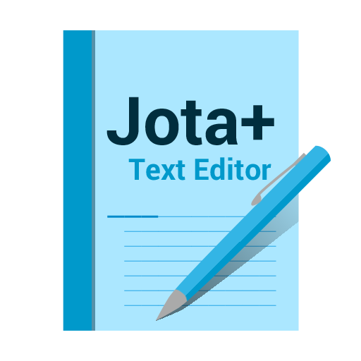 Jota+ (Text Editor) - Apps on Google Play