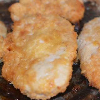 Kikkoman Parmesan Chicken Recipe + Giveaway