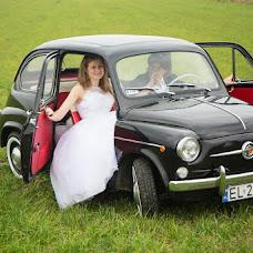 Wedding photographer Adam Kraska (AdamKraska). Photo of 23.02.2015