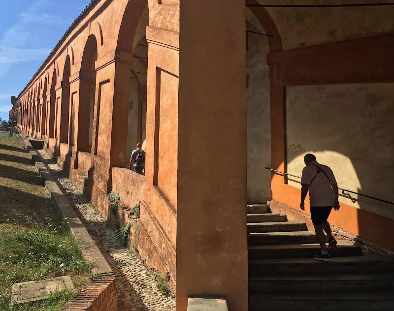 Verso il Santuario di gianfi51