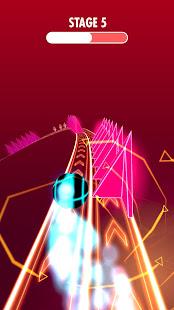 Neon Speed Rush v1.0 APK Full