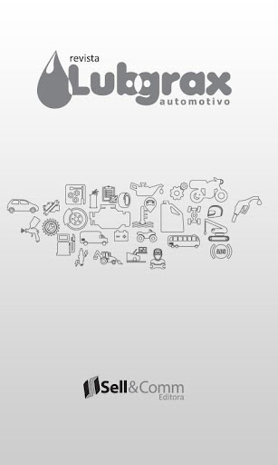 Revista Lubgrax automotivo