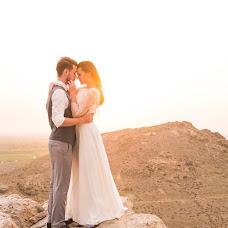 結婚式の写真家Kristina Arutyunova (chrisnovaphoto)。09.11.2018の写真