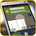 Caller id Changer: FREE Prank! icon