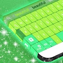 Free Keypad Green icon
