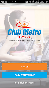 Club Metro USA- screenshot thumbnail