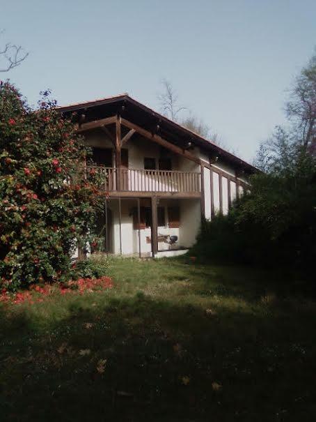 Vente chambre 9 pièces 165 m² à Lucbardez-et-Bargues (40090), 70 000 €