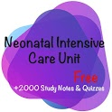 Neonatal Intensive Care Unit for Learning & Exam icon