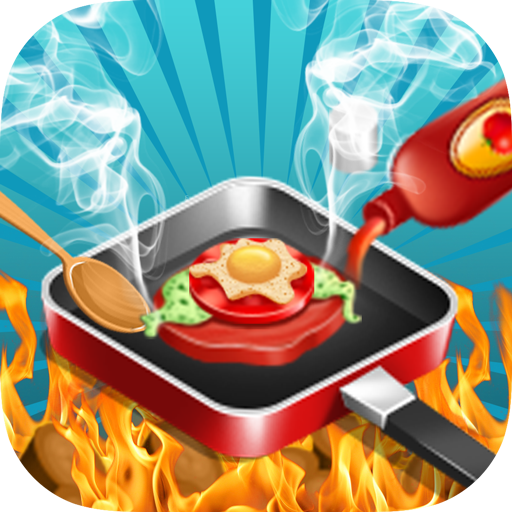 Cooking Yard Restaurant (game)
