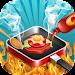 Cooking Yard Restaurant icon
