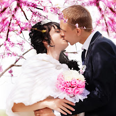 Wedding photographer Bella Panfilova (bellafoto). Photo of 01.05.2016
