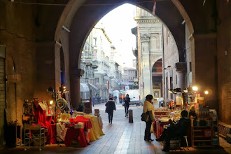 Photo: Bologna, 16 dicembre 2013