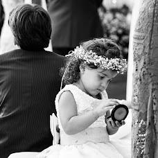 Wedding photographer Junior Ruas (ruas). Photo of 18.08.2015