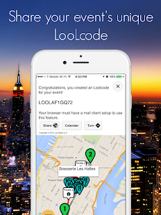 LooLMaps- screenshot thumbnail