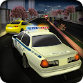 Police Car Driving Simulator 1.1 icon