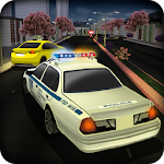 Police Car Driving Simulator 1.1 Apk