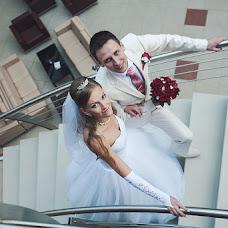 Wedding photographer Sergey Samukhov (extrim). Photo of 06.10.2013