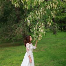 Wedding photographer Anna Gresko (AnnaGresko). Photo of 24.05.2017