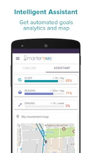 Smarter Time - Time Management - Productivity Screenshot